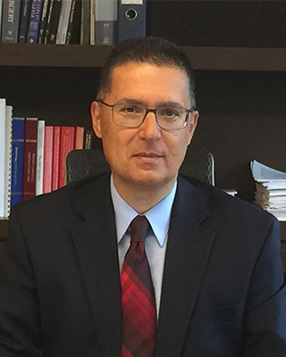 Prof.Memet Özek