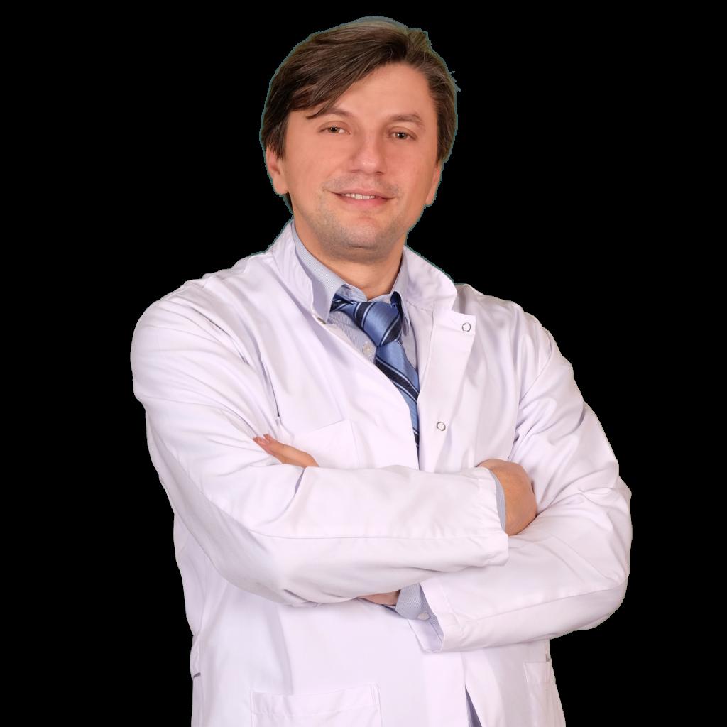 Assoc. Prof. Ibrahim Yildiz