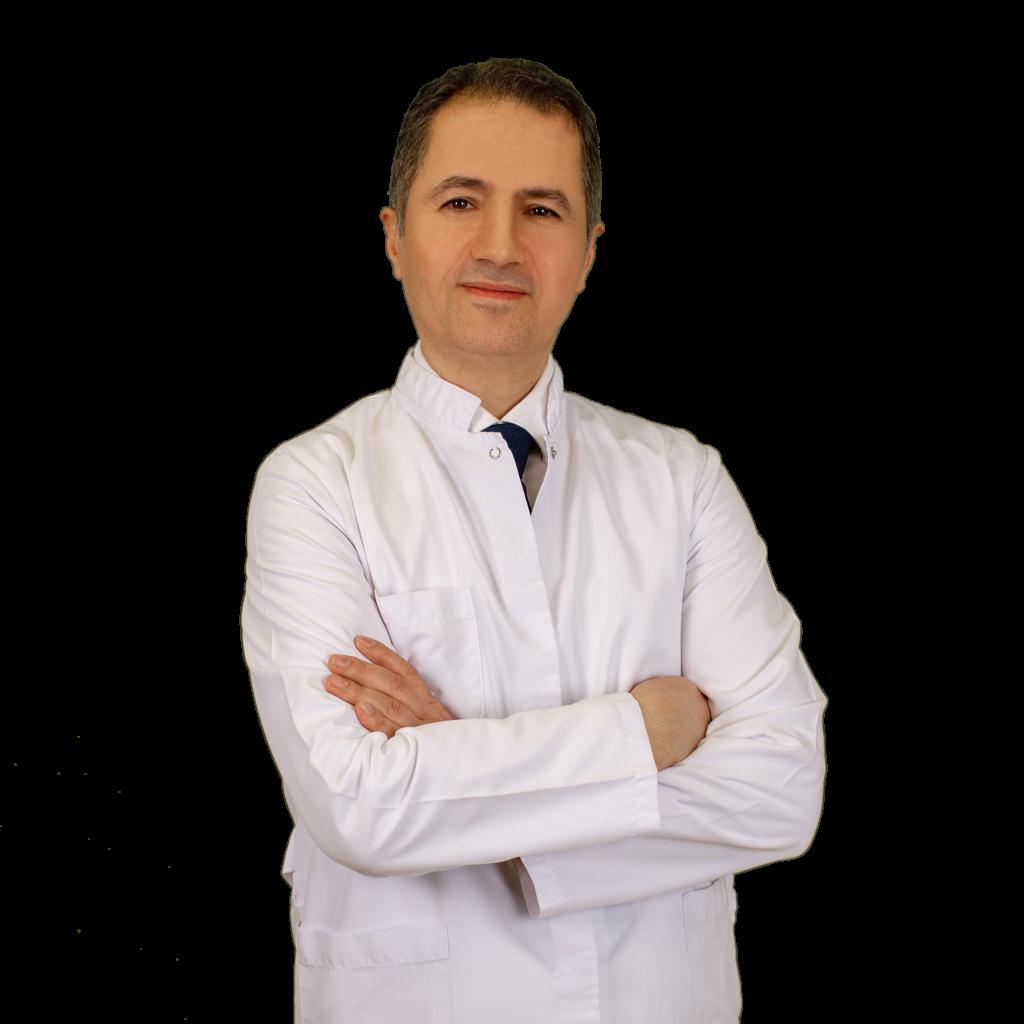 Prof. Lütfi Tunç